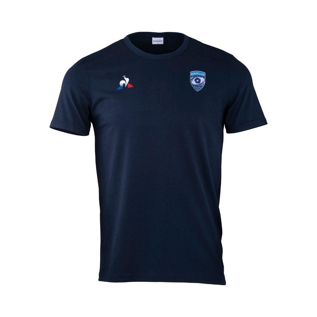 T Shirt Présentation Homme 21-22