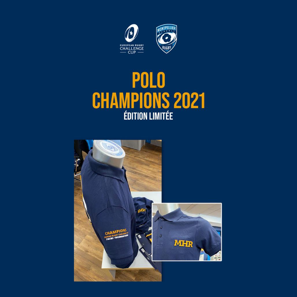 POLO CHAMPIONS EUROPE 2021