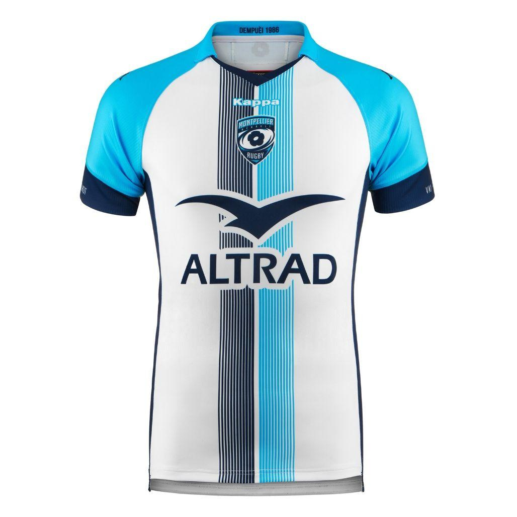MAILLOT REPLICA AWAY MHR 18/19
